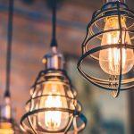 vintage verlichting
