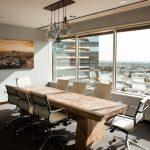 vintage kantoor