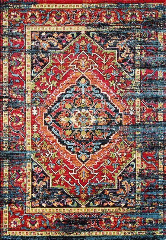 vintage tapijt