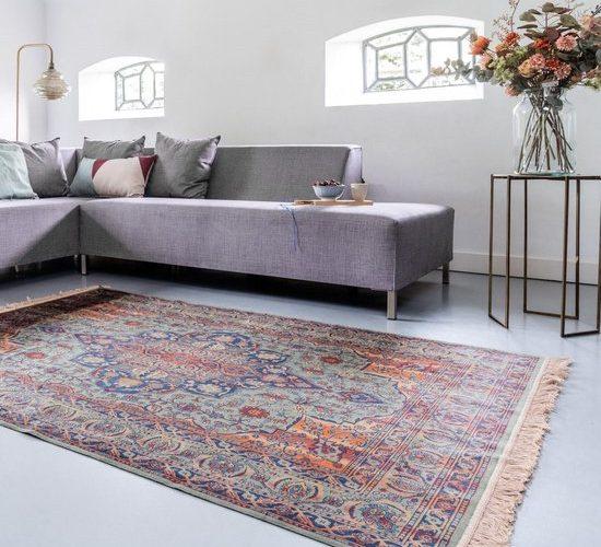 vintage tapijten