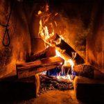 houtkachel stoken